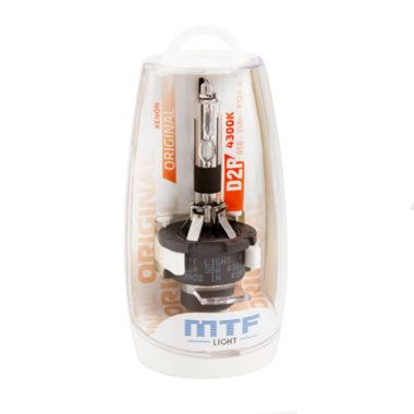 лампа Ксенон MTF D2R