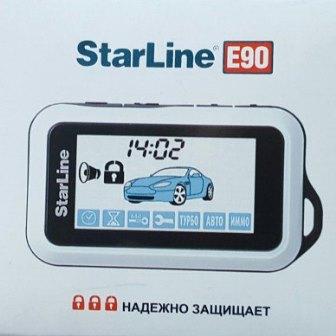 брелок_Starline_E90