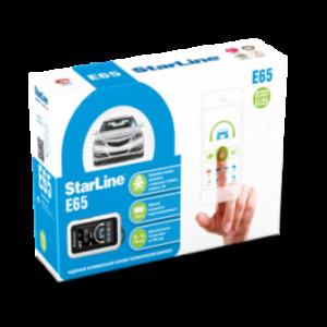 E65-Starline