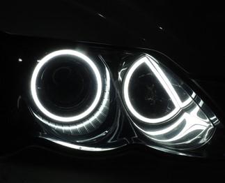 LED глазки ангельские